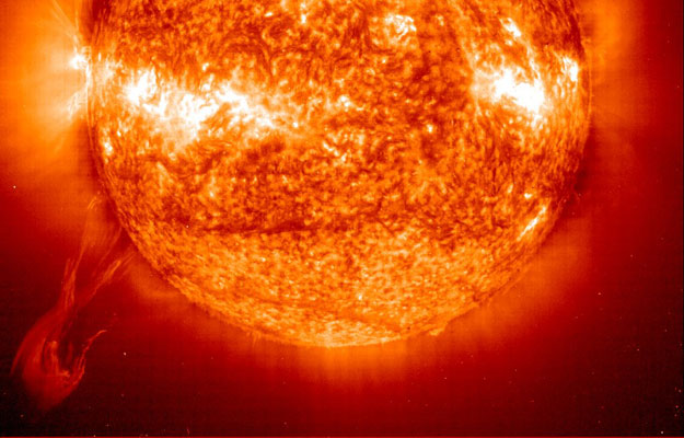 Joint USAF/NOAA Solar Geophysical Activity Report and Forecast SDF Number 172 Issued at 2200Z on 22 Jun 2015